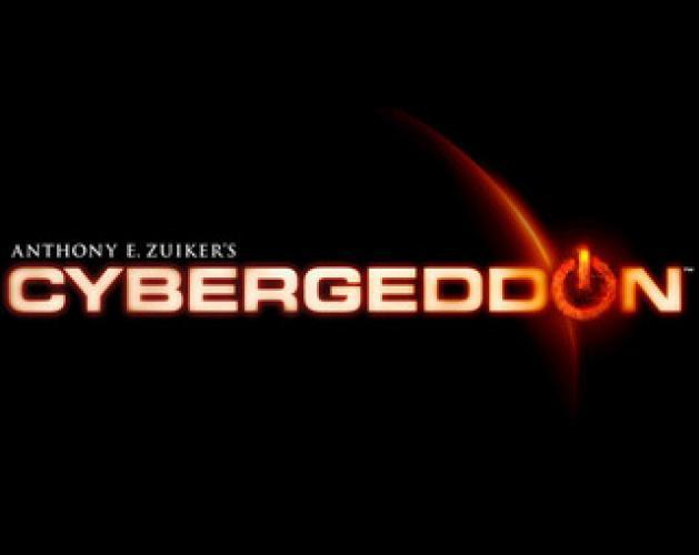 Cybergeddon next episode air date poster