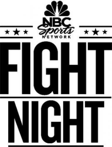 PRO Boxing on NBC next episode air date poster