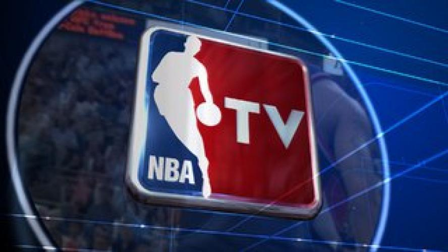 NBA on NBA TV next episode air date poster