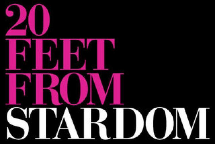 20 Feet from Stardom next episode air date poster