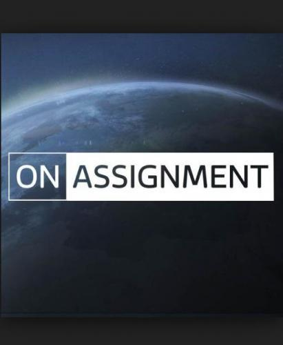 On Assignment next episode air date poster
