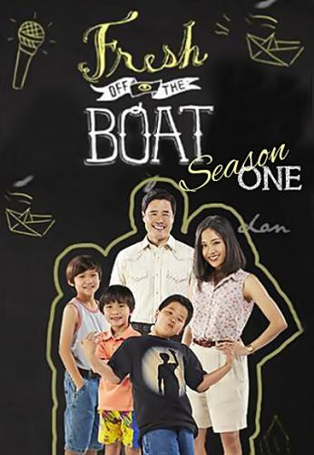 Fresh Off the Boat next episode air date poster