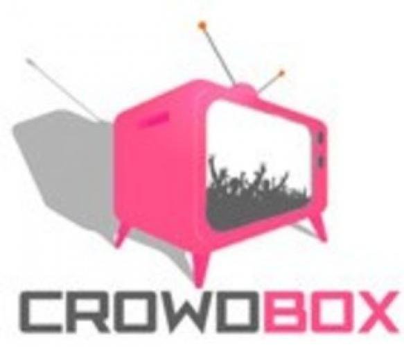 CrowdBox TV next episode air date poster
