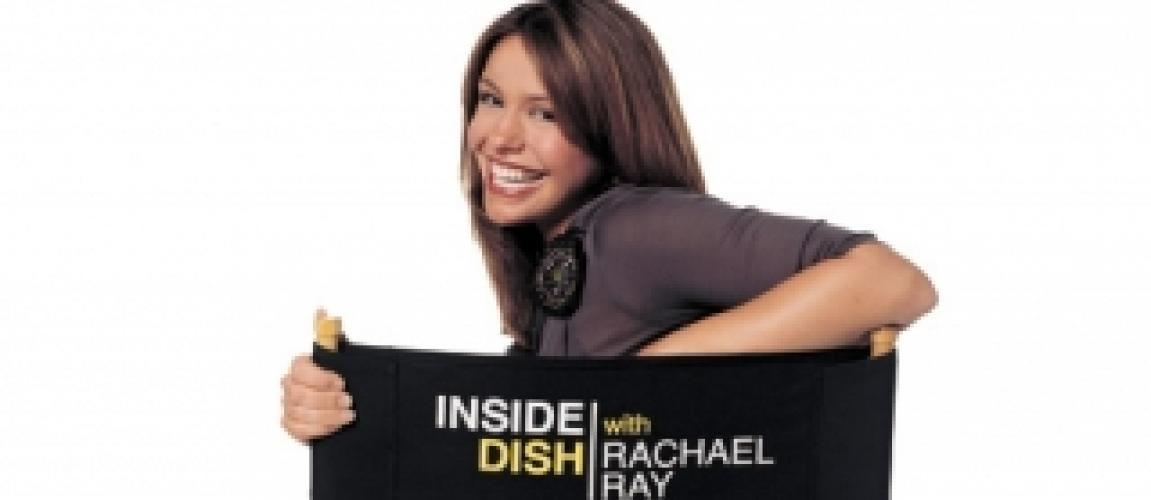 Inside Dish with Rachael Ray next episode air date poster
