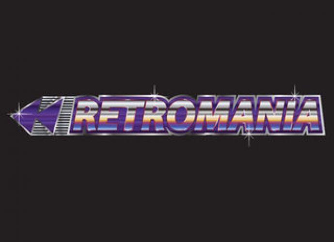 Retromania next episode air date poster