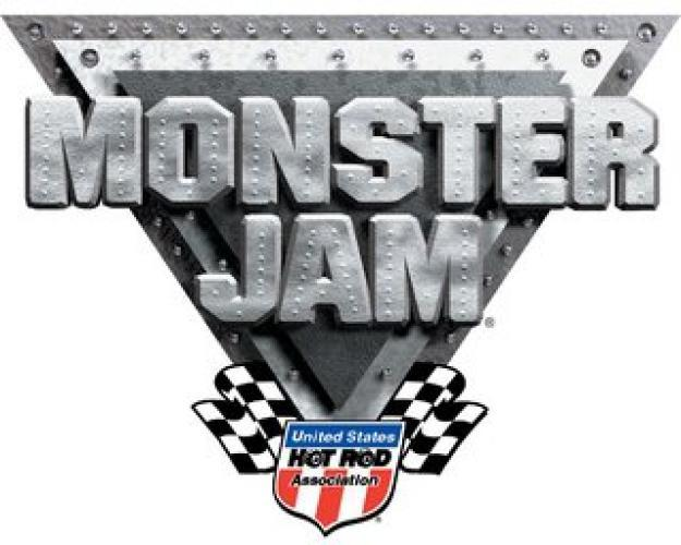 Monster Jam next episode air date poster