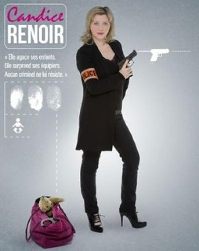 Candice Renoir next episode air date poster