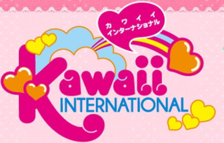 Kawaii International next episode air date poster