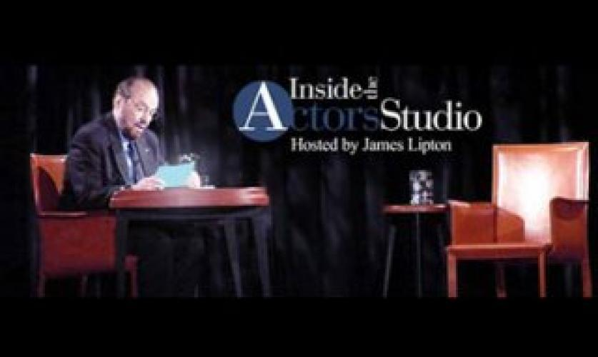 Inside the Actors Studio next episode air date poster