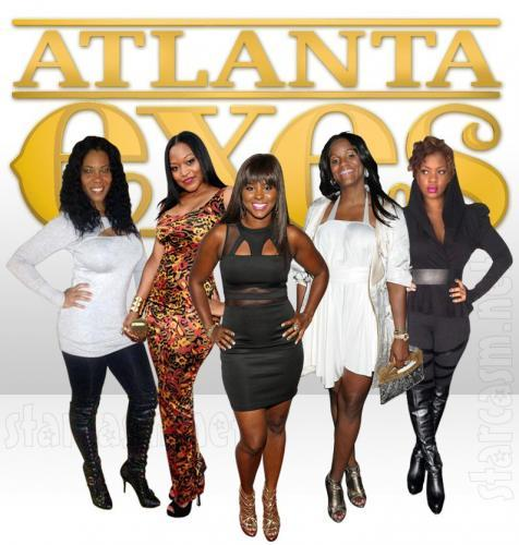 Atlanta Exes next episode air date poster