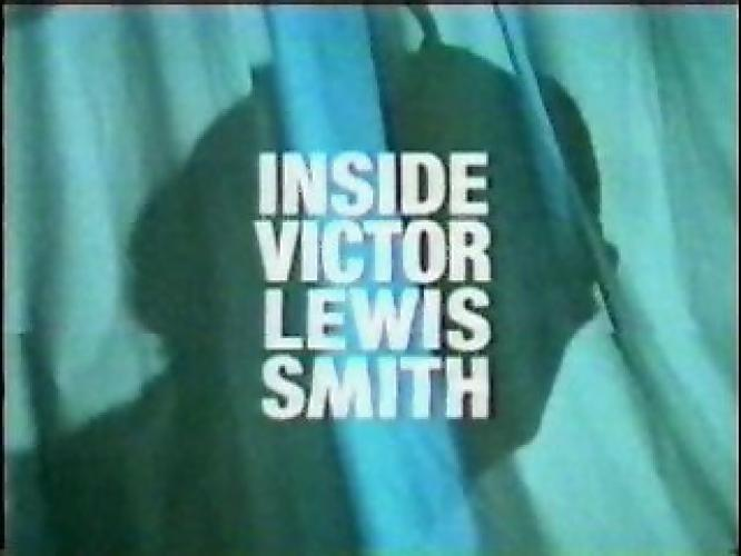Inside Victor Lewis-Smith next episode air date poster
