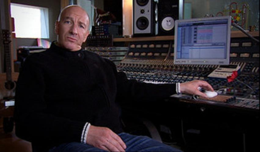 The Life Of Rock With Brian Pern next episode air date poster