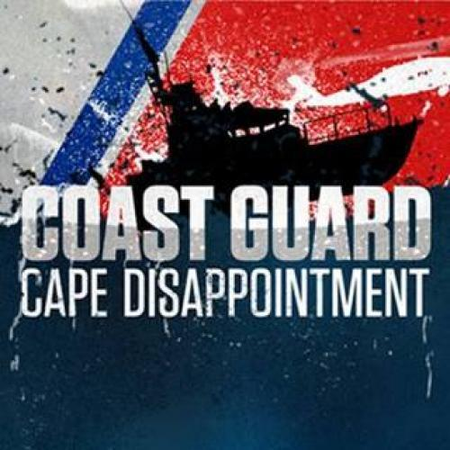Coast Guard Cape Disappointment next episode air date poster