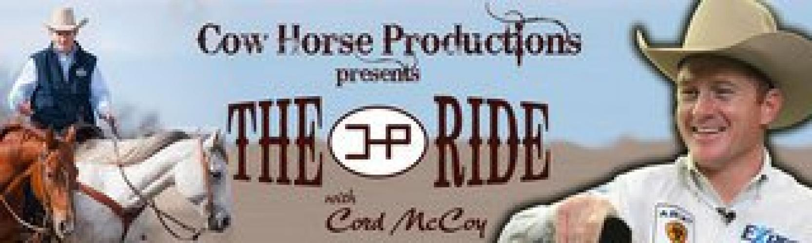 The Ride With Cord McCoy next episode air date poster