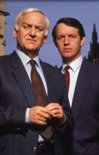 Inspector Morse next episode air date poster
