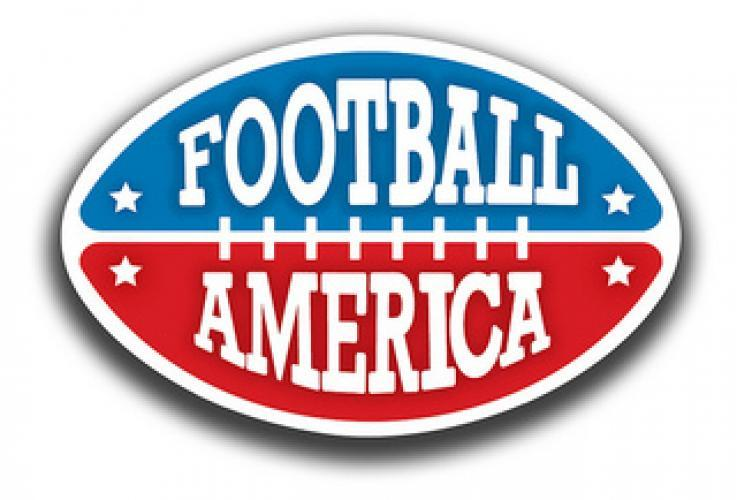 Football America next episode air date poster