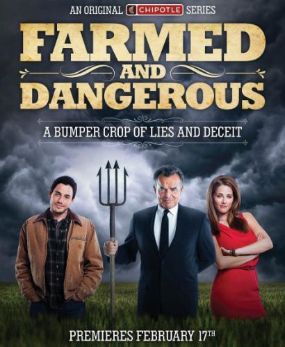Farmed and Dangerous next episode air date poster