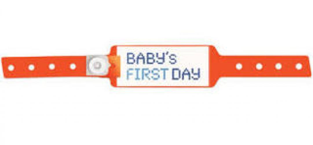 Baby's First Day next episode air date poster