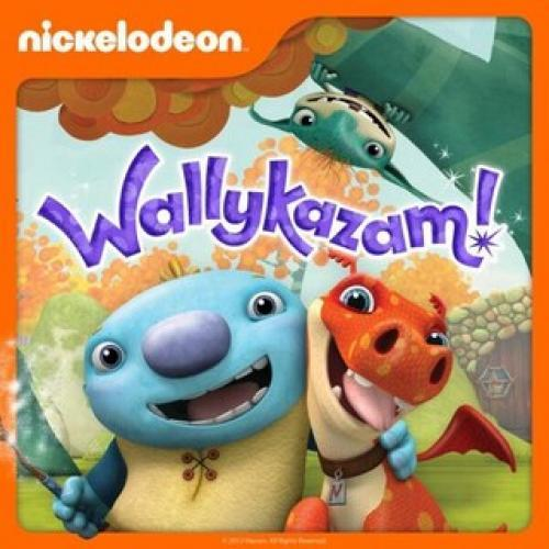 Wallykazam! next episode air date poster
