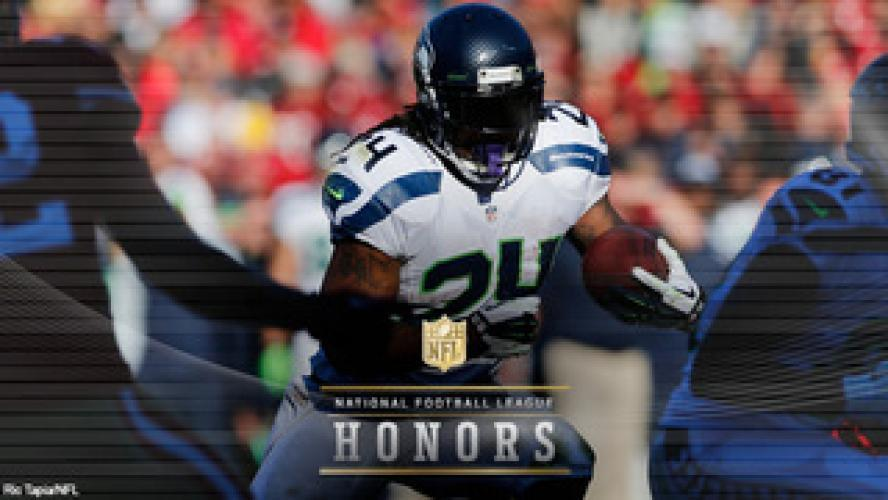 NFL Honors Preview next episode air date poster