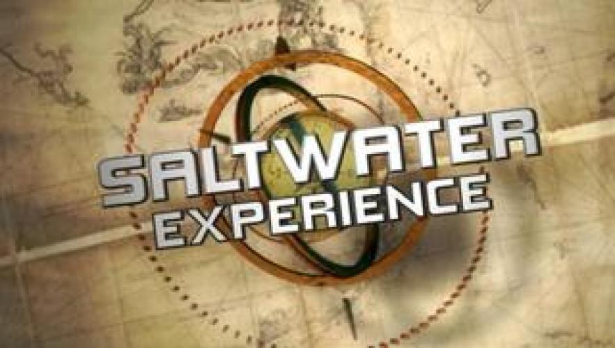 Saltwater Experience next episode air date poster