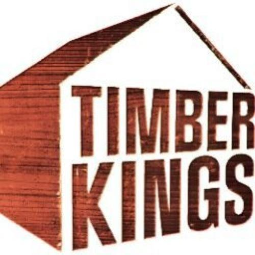 Timber Kings next episode air date poster