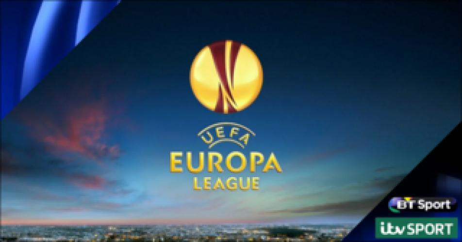 UEFA Europa League on BT Sport next episode air date poster