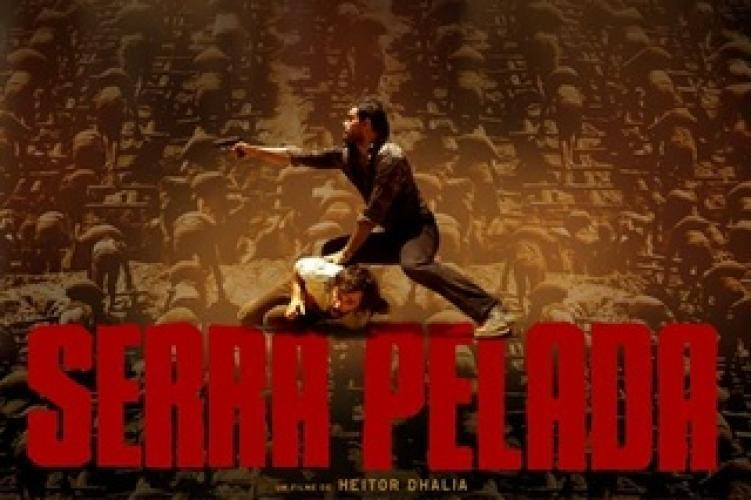 Serra Pelada - A Saga do Ouro next episode air date poster