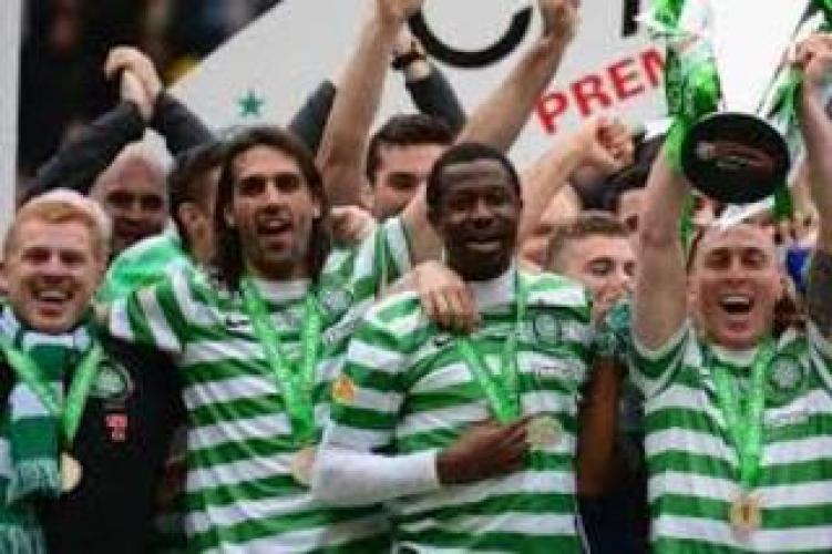 Scottish Premiership on BT Sports next episode air date poster
