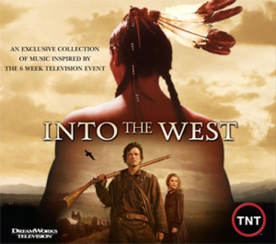 Into the West next episode air date poster