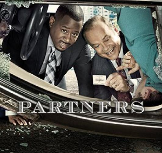 Partners next episode air date poster