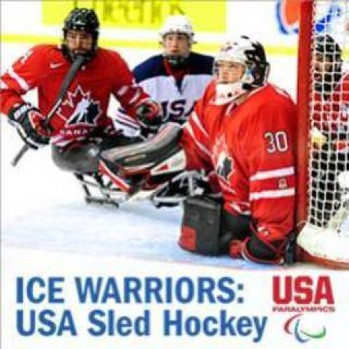 Ice Warriors - USA Sled Hockey next episode air date poster