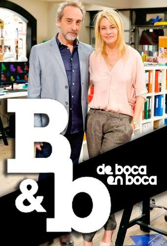 B&B, de boca en boca next episode air date poster