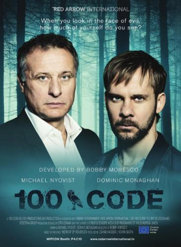100 Code next episode air date poster