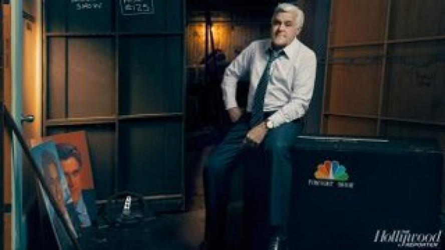 Jay Leno: Mr. Comedy next episode air date poster
