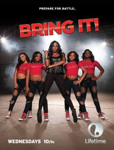 Bring It! next episode air date poster