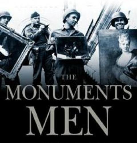Hunting Hitler's Stolen Treasures: The Monuments Men next episode air date poster
