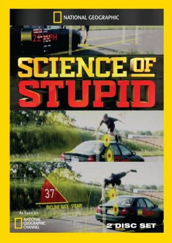 Science of Stupid next episode air date poster