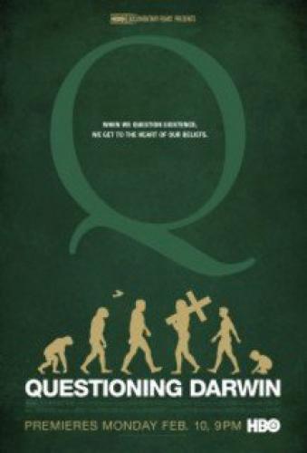 Questioning Darwin next episode air date poster