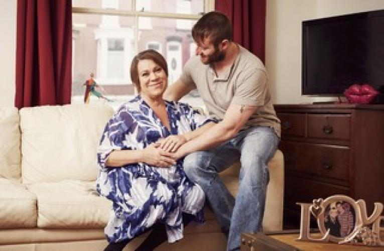 Tina Malone: Pregnant At 50 next episode air date poster