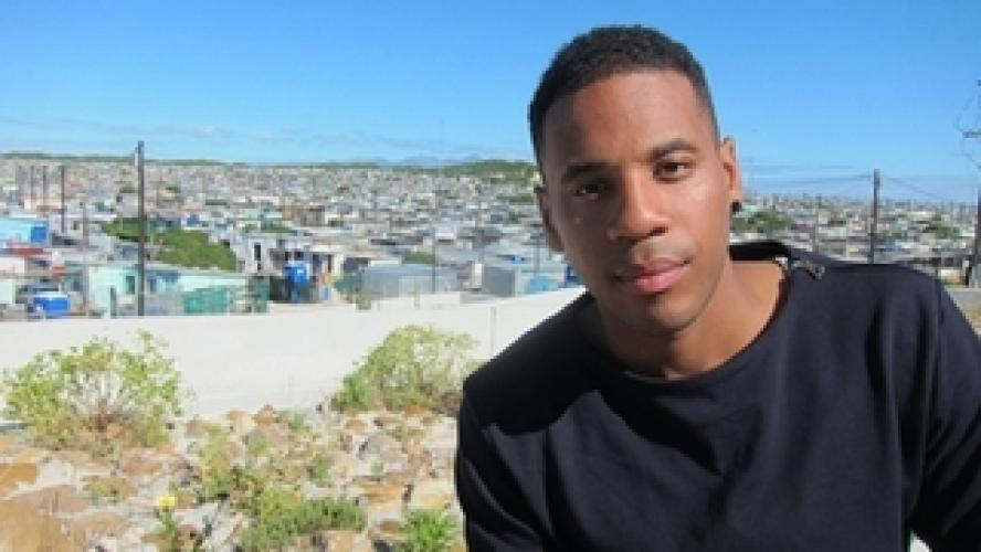 Reggie Yates: Extreme South Africa next episode air date poster