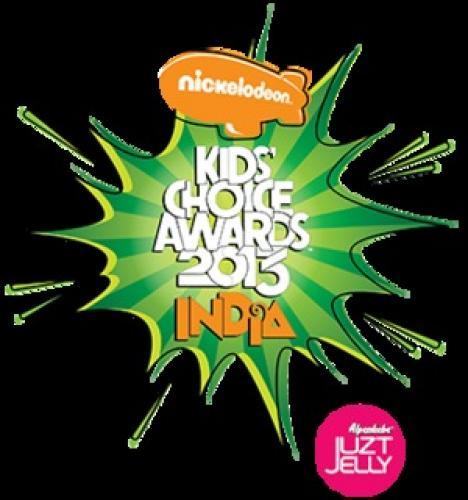 Kids' Choice Awards (IN) next episode air date poster