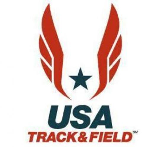 USA Track & Field next episode air date poster