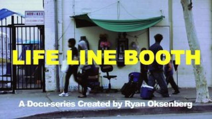 Life Line Booth next episode air date poster