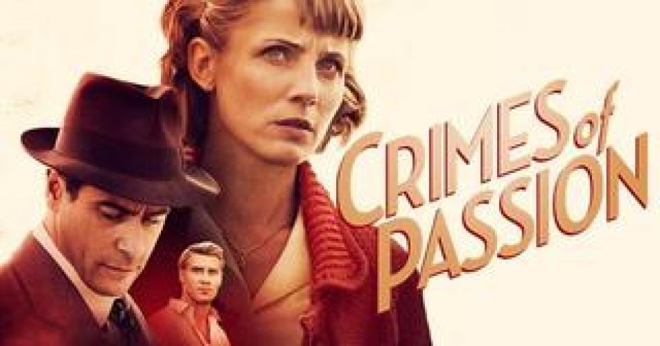 Crimes of Passion (2014) next episode air date poster