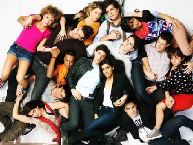 Relaciones Peligrosas next episode air date poster