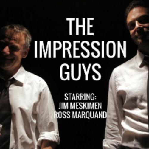 The Impression Guys next episode air date poster