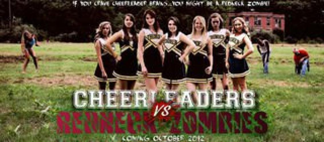 Cheerleaders vs. Redneck Zombies next episode air date poster
