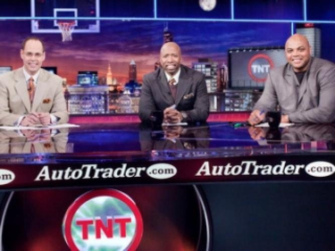 Inside the NBA next episode air date poster