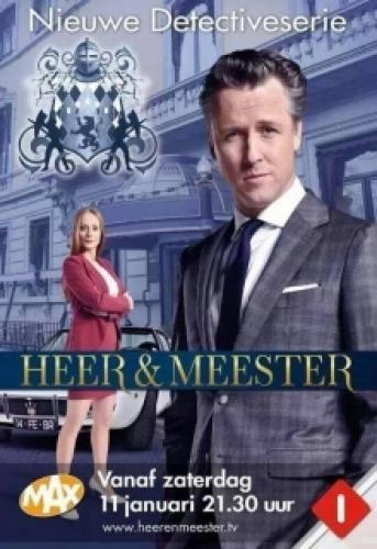 Heer & Meester next episode air date poster
